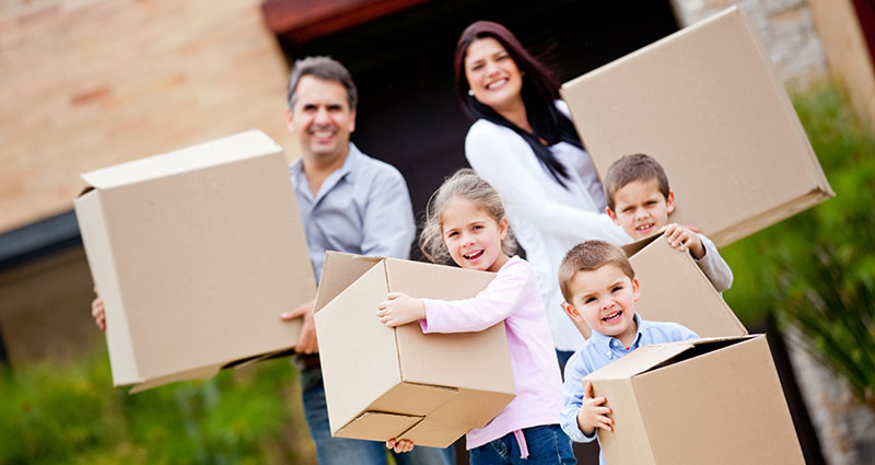 House Removals in Liverpool